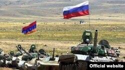 Հայ-ռուսական համատեղ զորավարժություններ, արխիվ
