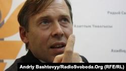 Заступник голови фракції «БЮТ-Батьківщина» Сергій Соболєв