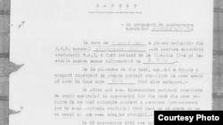Document referitor la Fritz Cloos, (ACNSAS, SIE 2732, vol. 2, f. 144)