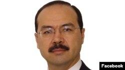 Абдулла Арипов, Өзбекстан премьер-министрі қызметіне ұсынылған кандидат.
