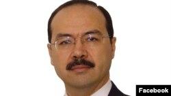 عبدالله عارفوف