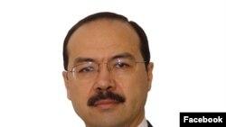 Абдулла Арипов, бывший заместитель премьер-министра Узбекистана.