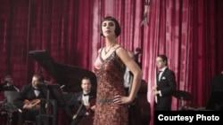 Ukraina - Camala, Povodır filmi