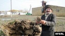 Saatlı sakinləri: 'Bizim yanacağımız yulğun ağacları, bir də təzəkdir...'