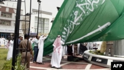 A Saudi writer claims that many men from his country are being radicalized by foreign extremists. (file photo)
