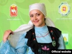 Җиңүче туташ - Эльза Галлямова