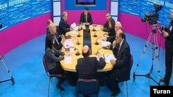 İTV-də referendum debatları - 2009