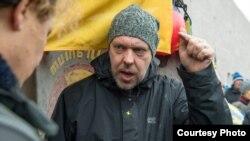 Владимир Сливяк