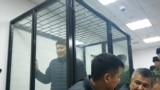Gyrgyzystanyň ozalky premýer-ministri Sapar Isakow