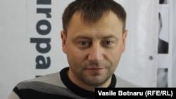Ion Tăbârța