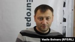 Ion Tabârță