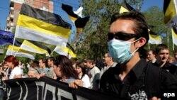 «Права простого человека, особенно если он занимается общественной деятельностью, очень трудно защитить», - говорят коллеги Людмилы Кузьминой