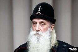 Митрополит Корнилий. Фото: ТАСС