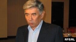 Жармахан Туякбай, председатель ОСДП.
