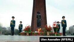 7-8 ноября в Кыргызстане отмечаются Дни истории и памяти предков.