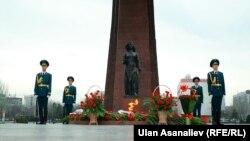Жоокерлер, Бишкек