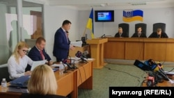 Судове засідання у справі Віктора Януковича