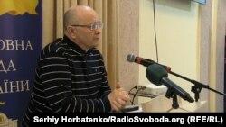 Виктор Заводовский, директор по инвестициям КП «Вода Донбасса»
