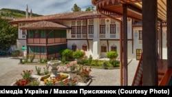 Лучшее фото Крыма по версии конкурса «Вики любит памятники»