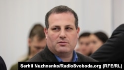 Прокурор Олексій Донський