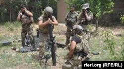درین اواخر ولسوالی درزاب جوزجان شاهد در گیریهای سنگینی بین نیروهای امنیتی و مخالفین مسلح بود.
