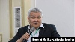 Шамарал Майчиев