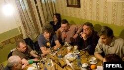 "Свобода в Клубе ""Квартира 44"", 24.05.2009"