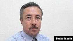 Фәрит Батыргәрәев