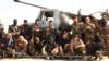 Появилось еще одно видео «казахских джихадистов в Сирии»