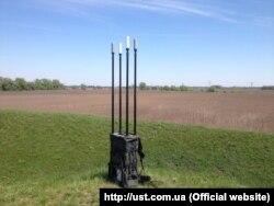 Комплекс «АНКЛАВ» призначений для створення завад для приймачів, що працюють на частотах навігаційних систем GLONASS та GPS