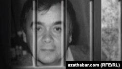 Konstantin Şyhmyradow