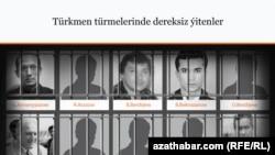 Türkmen tussaglary