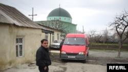 Деревня Поничала