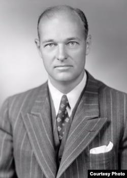 Джордж Фрост Кеннан. 1947