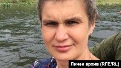 Ина Дърова