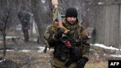 Украинанын чыгышындагы орусиячыл согушкер