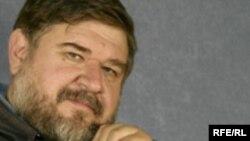 Alexey Kuznetsov portrait