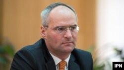 Wolf Dietrich Heim