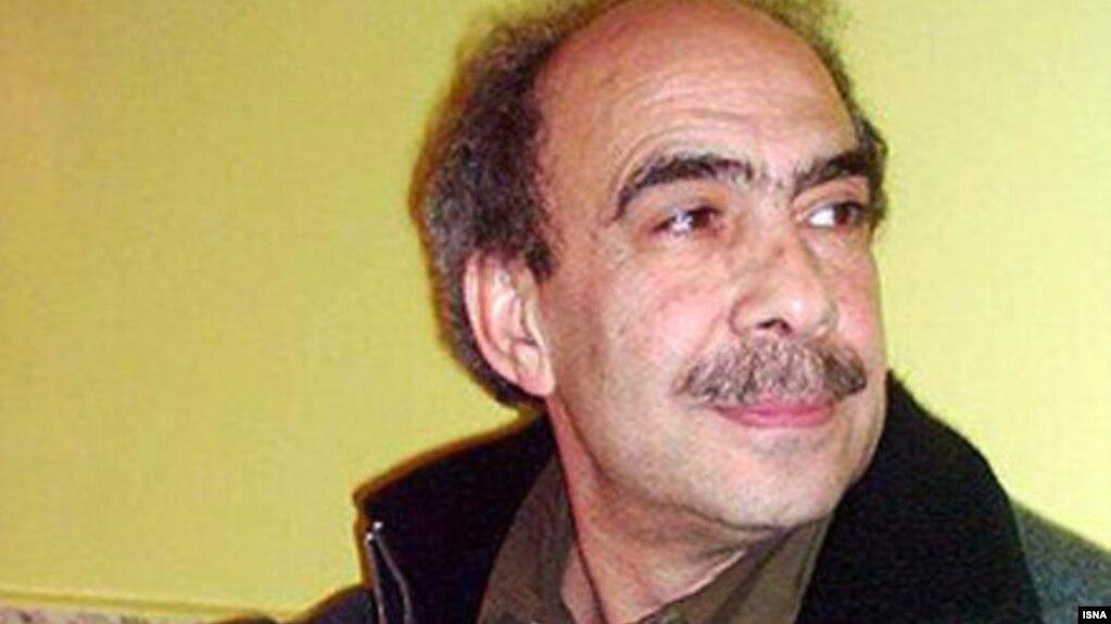 کیومرث درمبخش، مستندساز بر اثر ابتلا به کرونا درگذشت