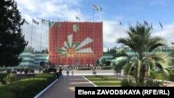 В Абхазии публичную борьбу за права работников трудно себе представить