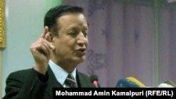 کبیر رنجبر، رئیس اتحادیه حقوقدانان دموکرات افغانستان