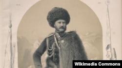 Князь, генерал-фельдмаршал Александр Барятинский