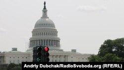 Ілюстраційне фото. Будівля Конгресу США