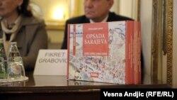 Promocija u organizaciji Helsinškog odbora za ljudska prava, Beograd, 6.4.2012.