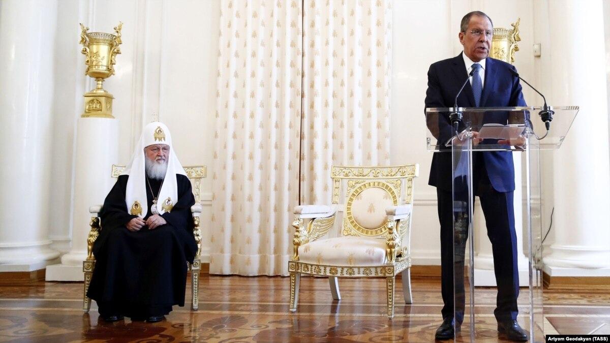 В РПЦ прокомментировали решение Греческой церкви относительно Украины