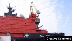 От победы к победе. Россия заработает на аутсайдерах арктической гонки