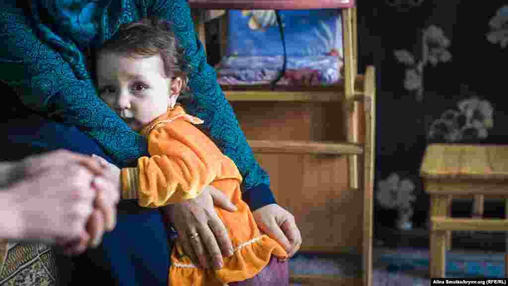 Семья Теймура Абдуллаева, которого российские силовики поместили в октябре 2016 года в СИЗО, подозревая в связях с Хизб ут-Тахрир