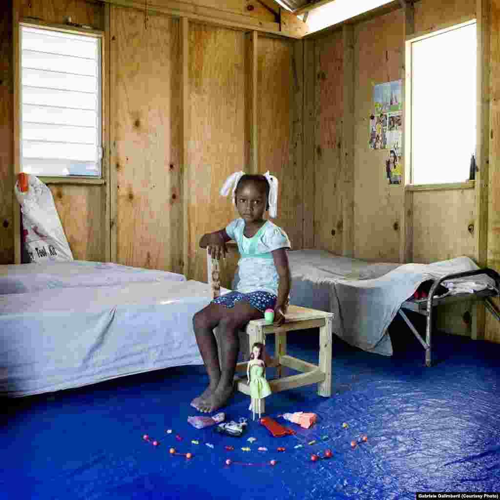 Bethsaida -- Port-au-Prince, Haiti