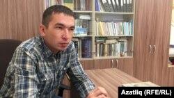 Илшат Фәйзрахманов