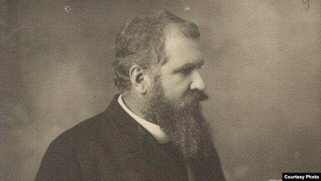 А. Щептицький